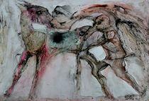 Und was wollt ihr Surrealisten  by Werner Winkler
