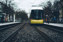 M1 in Pankow by mainztagram