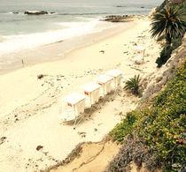Laguna Beach von Peer Eschenbach