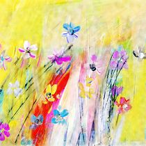 Blumenvielfalt von claudiag