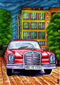 Mercedes Oldtimer von anel