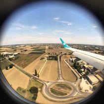 Landing  von Azzurra Di Pietro
