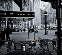 """Signature City Chicago: Your Kind of Town"""" by Ken Dvorak"""