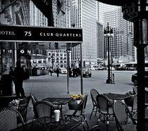 """Signature City Chicago: Your Kind of Town"""" von Ken Dvorak"""