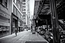 Wabash Street View by Ken Dvorak