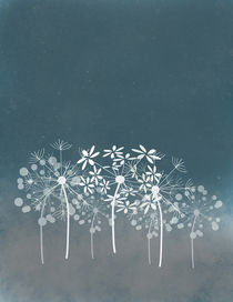 Dandelion Part II. by Anne Seltmann