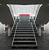 Staircase von Leopold Brix