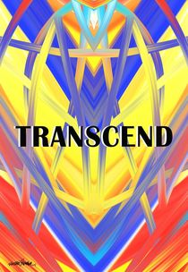 Transcend  by Vincent J. Newman
