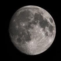 Just the Moon von Kamran von Kleist