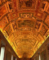Rom, Vatikan von visual-artnet