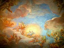 Palazzo Colonna, Deckenbild der Galleria von visual-artnet