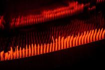 Hitzereflektionen by Bastian  Kienitz