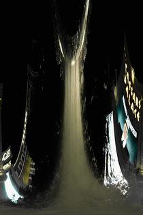 Geldregen von Bastian  Kienitz
