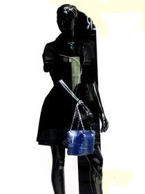 Black Life Style von Sandra  Vollmann