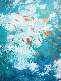 Geheimnisse des Meeres I von Heike Jäschke