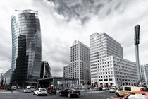 Potsdamer Platz - Berlin von Focal Fokus