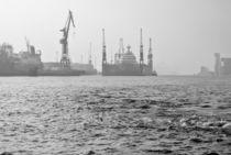 Hafen by Björn Wortmann