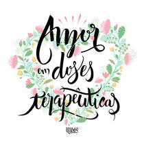 Amor em doses by Renan Oliveira