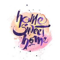Home Sweet Home by Renan Oliveira