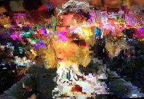 Digitale Welt von Hans-Jörg Sittauer