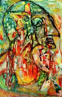 The Last Man from Woodstock by Werner Winkler