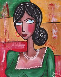 Frida by sopoglidou maria