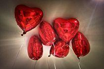 Luftballons 004 von leddermann
