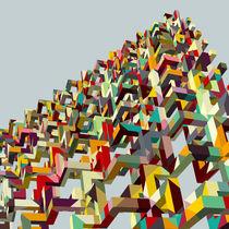 Geometric Babel von pedropina