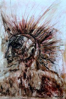Der Punk in mir by Werner Winkler