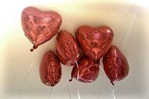 Luftballons 005 von leddermann