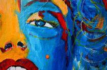 Marilyn von lura-art
