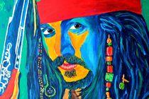 Pirat of Caribbean von lura-art