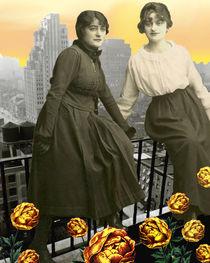 Sisters by Sherri Leeder