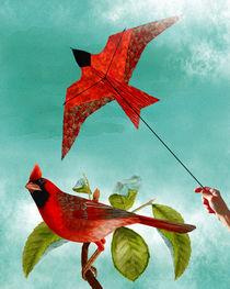 Fly Free von Sherri Leeder