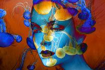 Faces 21 by Igor Shrayer
