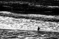 Surf Spaß von Bastian  Kienitz