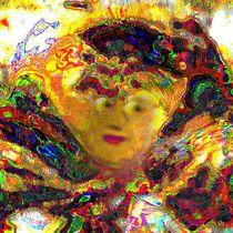 Miss Doowinkle by Helmut Licht