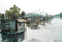 Delta del Po von lura-art
