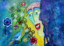 Faszination von Lydia  Harmata