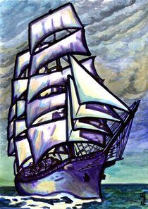 Sail Away von anel