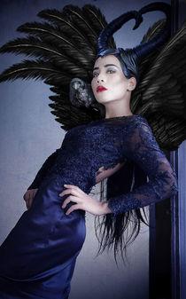 Maleficent 2 von kru-lee