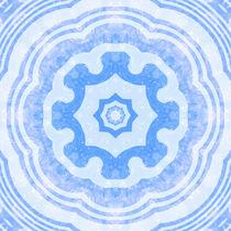 Water Kaleidoscope by tataniarosa