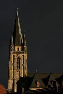 Herz-Jesu Kirche, Paderborn von Wladimir Zarew