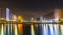 Innenhafen Duisburg von ronny