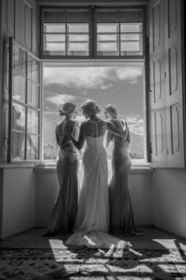 Three Sisters by dayle ann  clavin