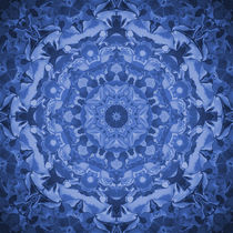 Blue Royale von tataniarosa