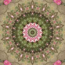 Bohemian Kaleidoscope von tataniarosa