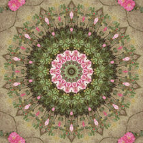 Bohemian Kaleidoscope by tataniarosa