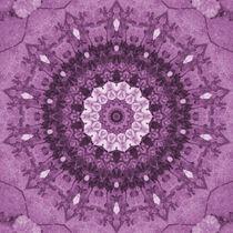 Purple Kaleidoscope by tataniarosa