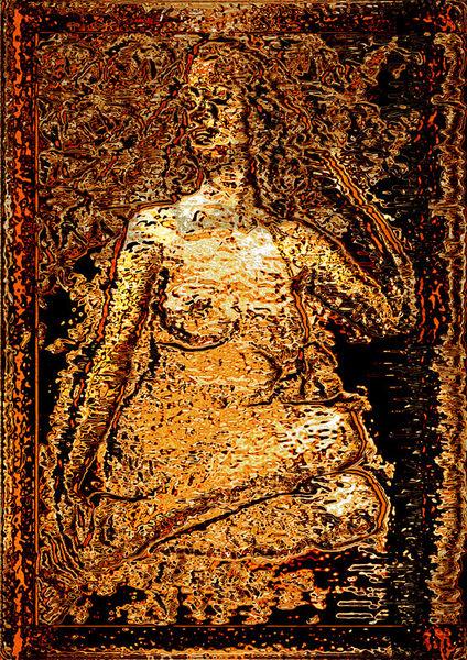 Vivian-in-gold